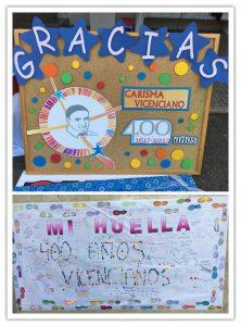 """Encuentro Vicenciano """"400 años… ¡y siguiendo!"""""""