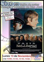 CINE: Red de Libertad