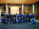 SALIDA AL MUSEO JOVELLANOS