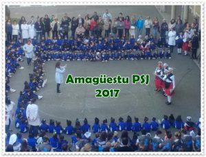 Amagüestu 2017