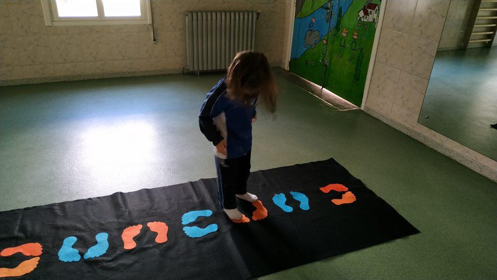 Estimulación en Ed. Infantil