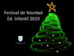 Festival de Navidad Ed. Infantil