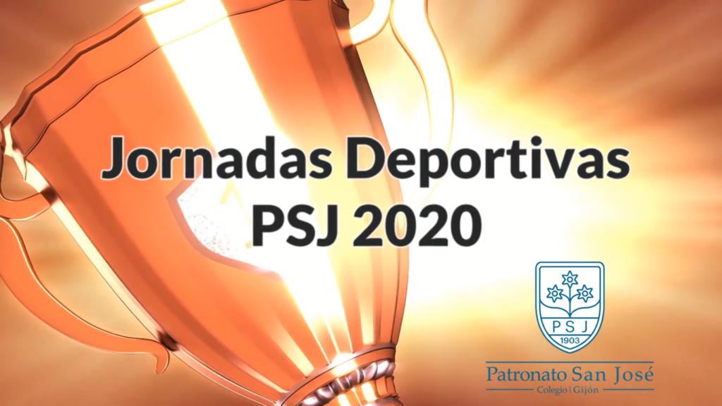 SEMANA DEL DEPORTE 2020